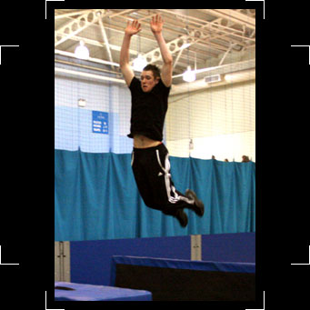 Photos from Worldwide JAM's Lincoln II Parkour Workshop