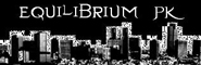 Banner and link to the parkour and freerunning website of Equilibrium PK