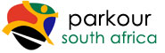 Banner and link to the parkour and freerunning website of Parkour south africa